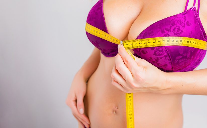 Breast Reduction Scar Home Remedy