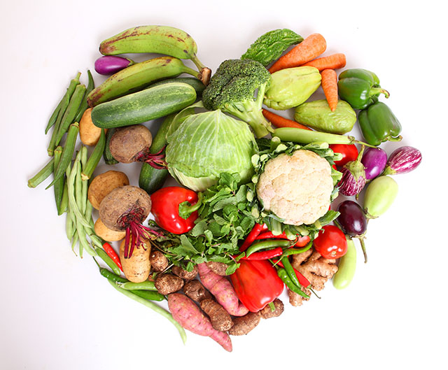 heart herbs