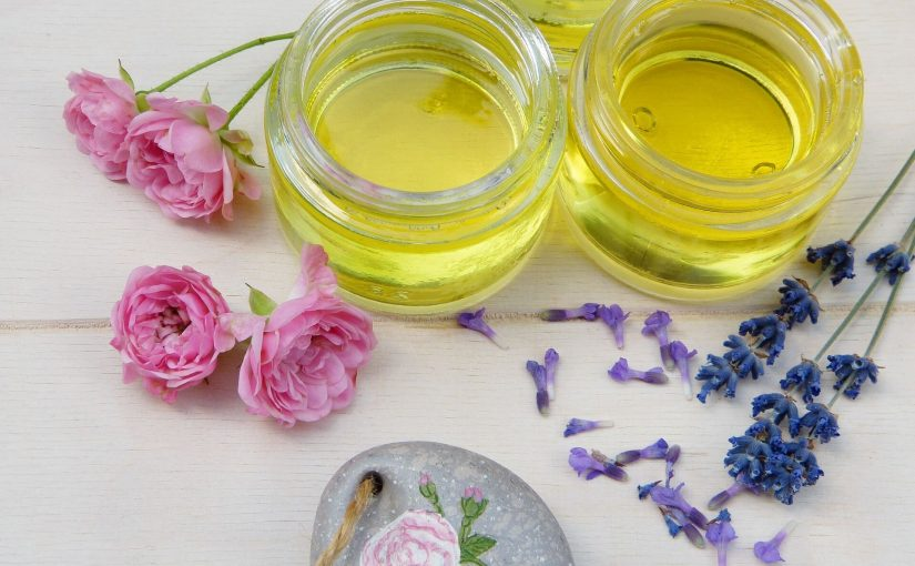 The Top Essential Oil For Swelling And Bruising