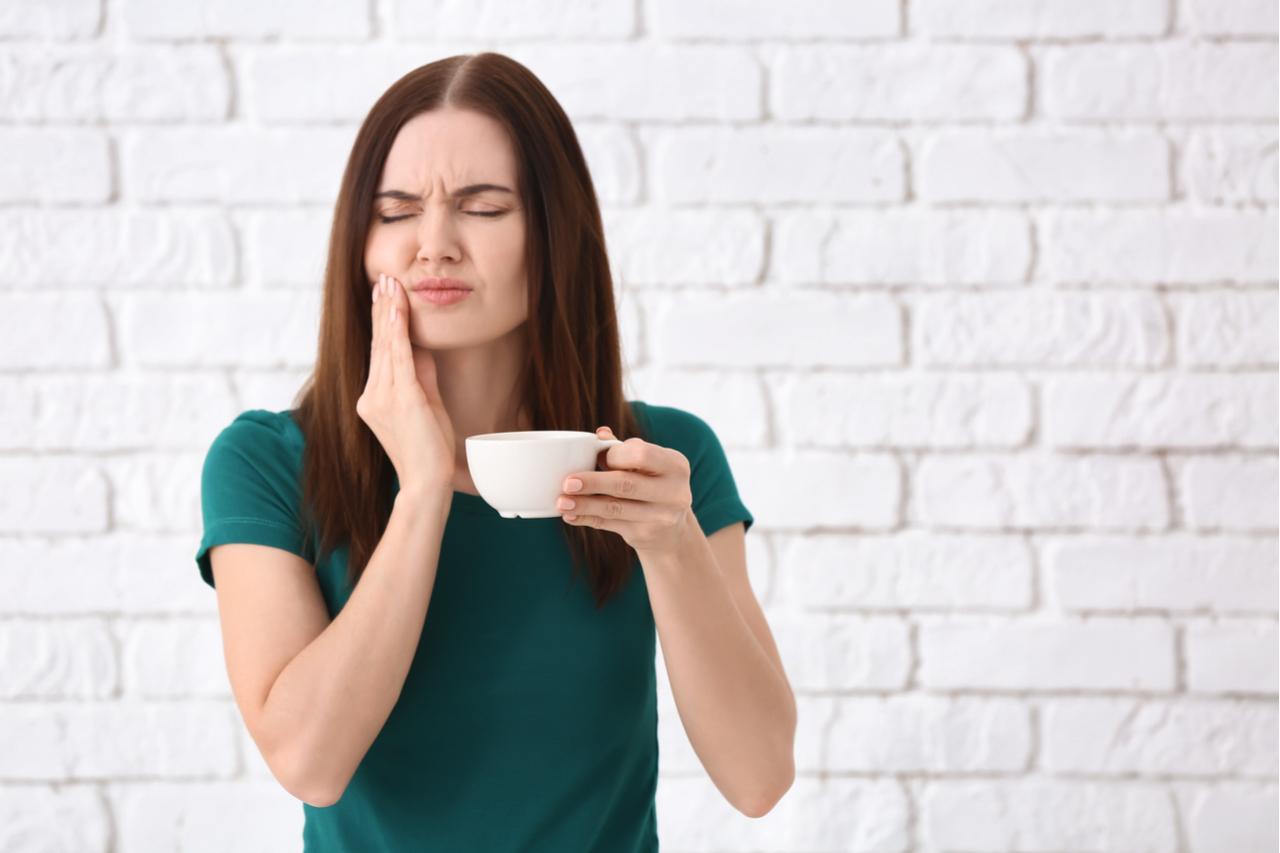 sensitive teeth home remedy