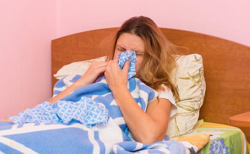 acute respiratory