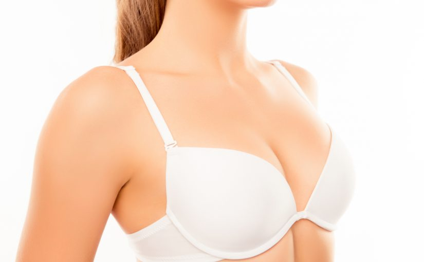 How To Tighten Sagging Breast