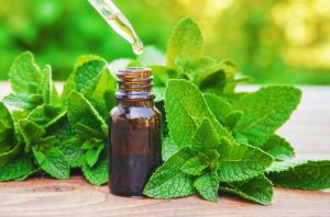 essential oils for sensitive teeth