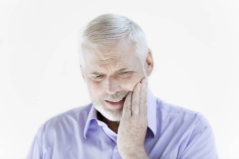 Causes and management of dental bridge pain