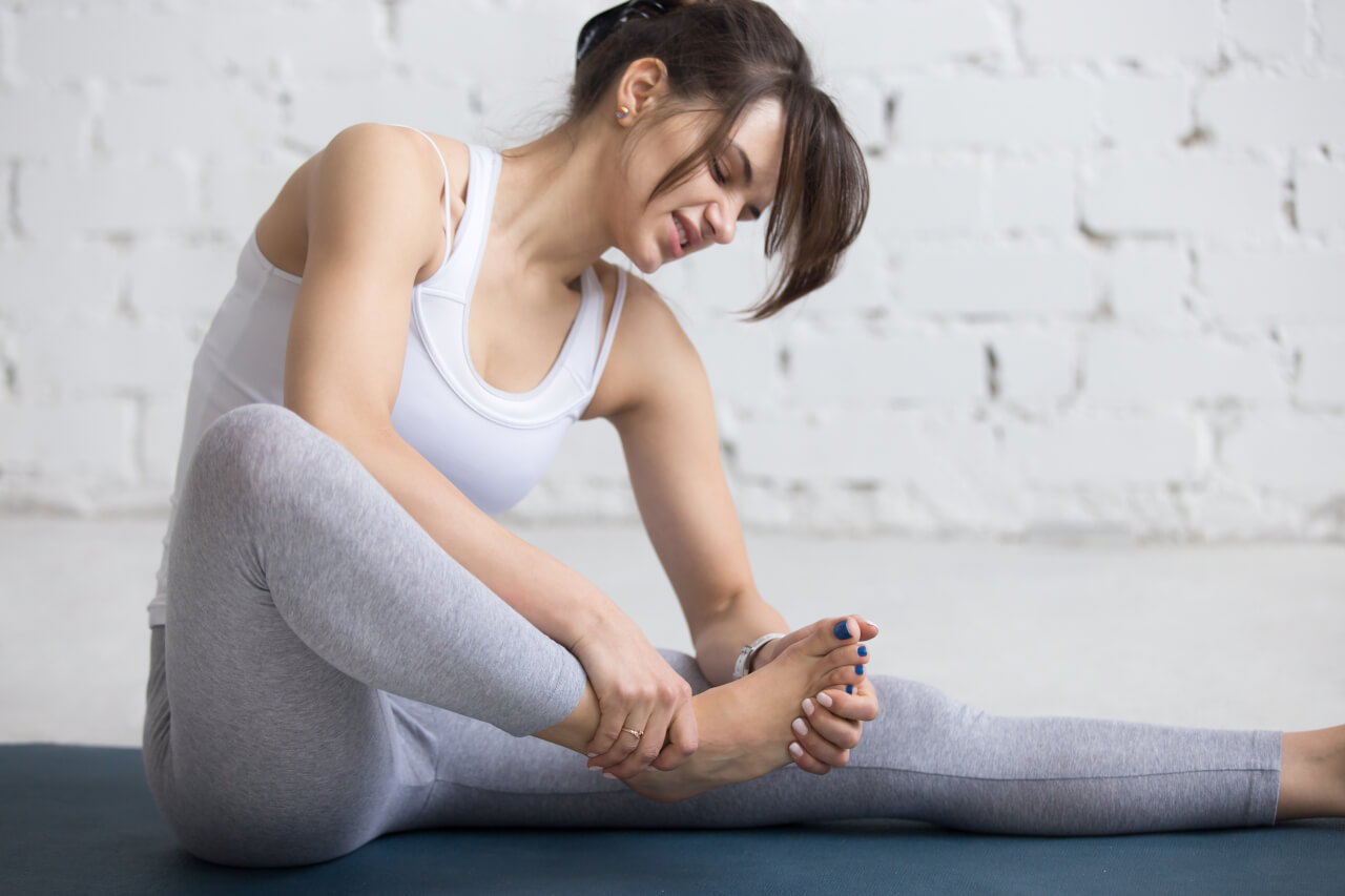 Different ways on how to relieve sore feet