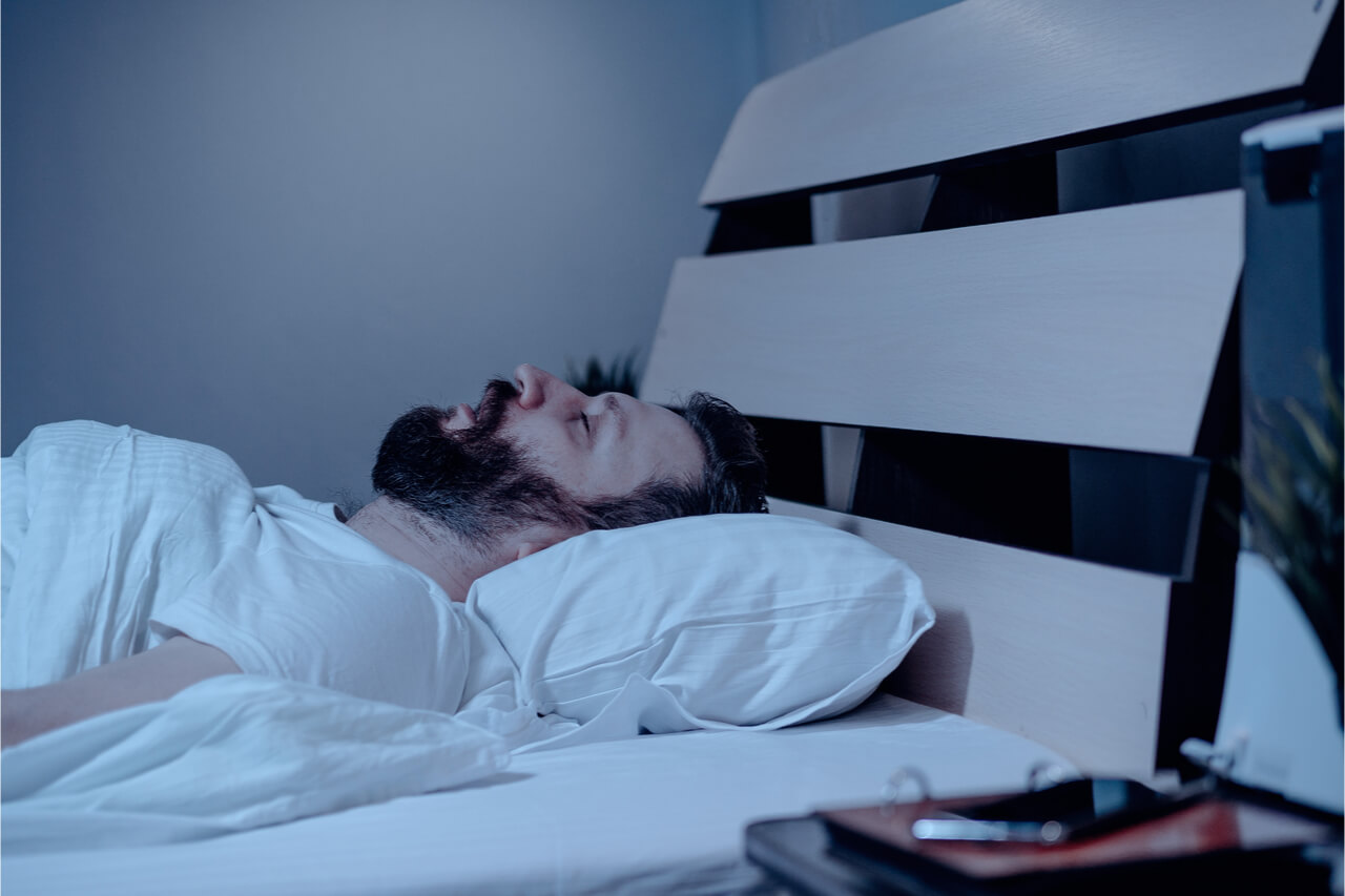 How a Sleep Apnea Test at Home Works?