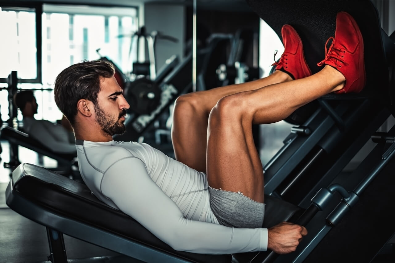 Best Exercise Equipment for Legs: Quality and Its Main Features