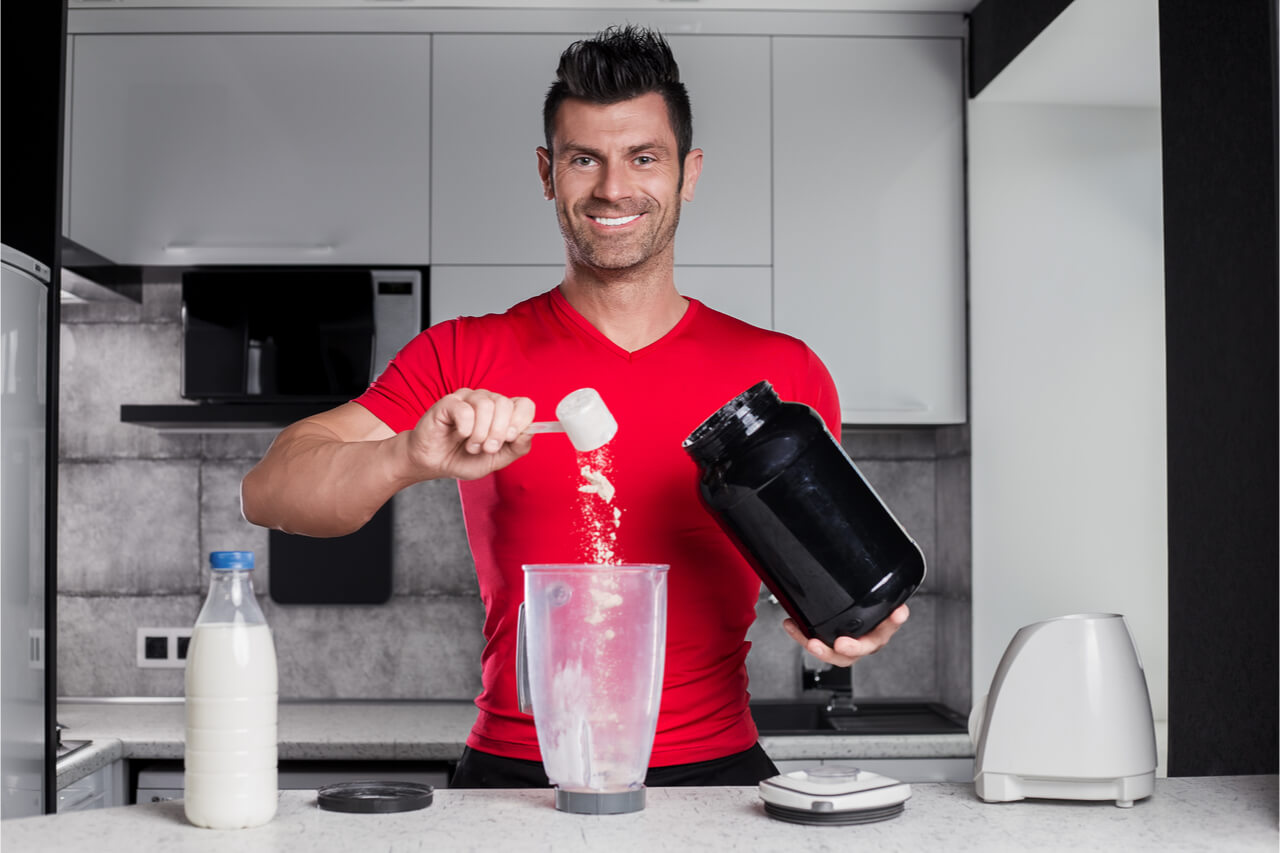 Whey Protein Vs Plant Protein: Which One Is More Beneficial?